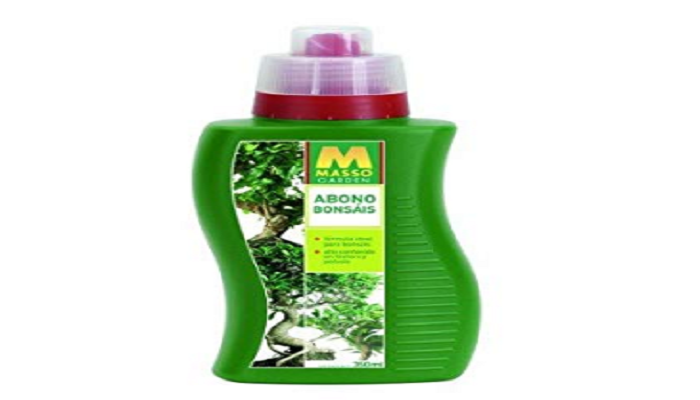 abono bonsai olivo