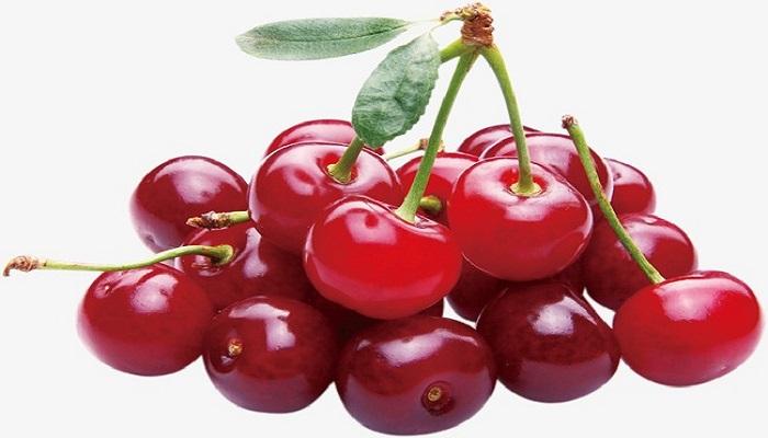 bonsai cerezo fruta