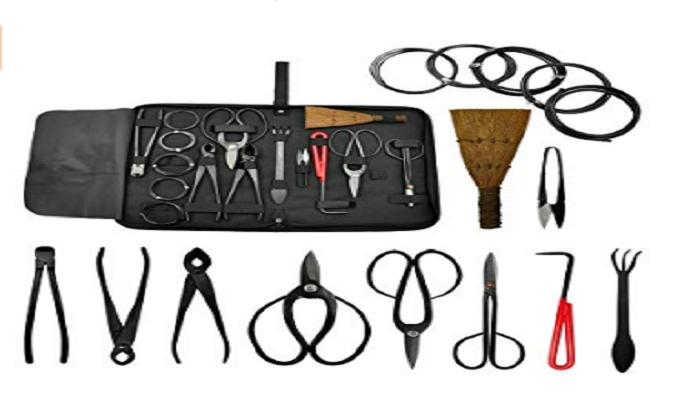 donde comprar herramientas bonsai